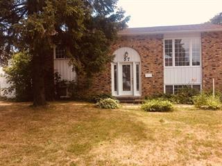 House for sale in Repentigny (Le Gardeur), Lanaudière, 57, Rue  Hervieux, 27937528 - Centris.ca