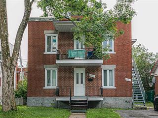 Duplex for sale in Québec (La Cité-Limoilou), Capitale-Nationale, 1625 - 1635, Avenue  Saint-Pascal, 21987665 - Centris.ca