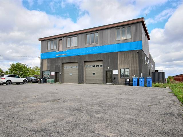 Commercial building for sale in Saint-Étienne-de-Beauharnois, Montérégie, 206, Chemin  Saint-Louis, suite 206-1 CH, 12068794 - Centris.ca