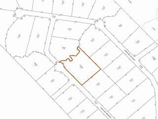 Terrain à vendre à Saint-Sauveur, Laurentides, Chemin des Méandres, 18243579 - Centris.ca