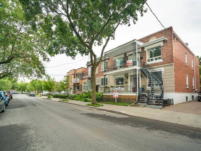 Condo / Appartement à louer à Montréal (Rosemont/La Petite-Patrie), Montréal (Île), 5436, 14e Avenue, 11937455 - Centris.ca