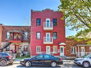 Triplex à vendre à Montréal (Le Sud-Ouest), Montréal (Île), 6316 - 6320, Rue  D'Aragon, 15613460 - Centris.ca