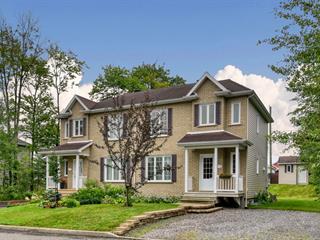 Maison à vendre à Québec (La Haute-Saint-Charles), Capitale-Nationale, 1249, Rue de l'Équinoxe, 22390500 - Centris.ca