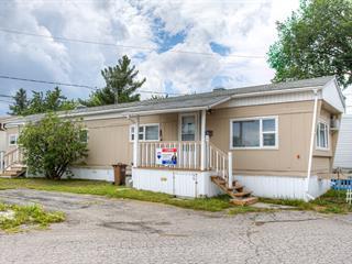 Mobile home for sale in Laval (Vimont), Laval, 150, boulevard  Saint-Elzear Est, apt. 79, 21045148 - Centris.ca