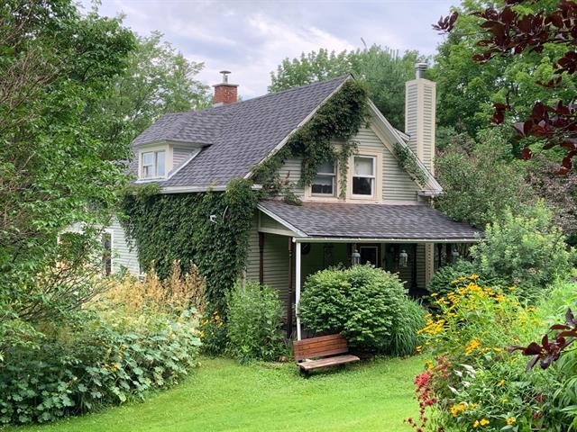 Maison à vendre à Potton, Estrie, 80, Chemin de Vale Perkins, 26315800 - Centris.ca