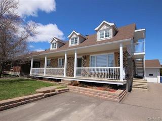 Maison à vendre à Saguenay (Jonquière), Saguenay/Lac-Saint-Jean, 3834 - 3836, Rue de Beauvais, 19476850 - Centris.ca