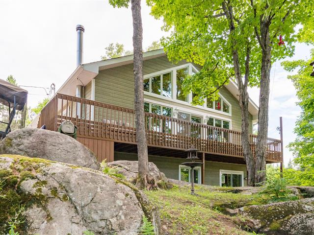 House for sale in Rawdon, Lanaudière, 6785, Route  125, 25836778 - Centris.ca