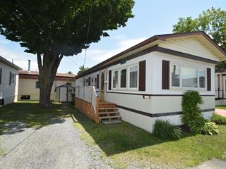 Mobile home for sale in Sherbrooke (Les Nations), Estrie, 2564, Rue  Hertel, 16747673 - Centris.ca