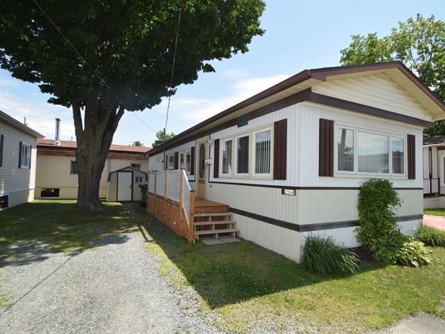 Mobile home for sale in Sherbrooke (Les Nations), Estrie, 2564, Rue  Hertel, 16747673 - Centris.ca