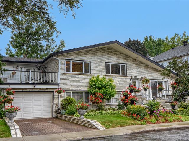 Maison à vendre à Longueuil (Saint-Hubert), Montérégie, 2730, Rue  Duvernay, 18104047 - Centris.ca