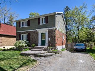 Maison à louer à Québec (Sainte-Foy/Sillery/Cap-Rouge), Capitale-Nationale, 1134, Avenue de la Châtellenie, 12023158 - Centris.ca