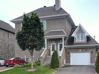 Condo à vendre à Québec (Beauport), Capitale-Nationale, 341, Rue de la Charmotte, 13556423 - Centris.ca