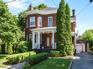 Maison à vendre à Montréal-Ouest, Montréal (Île), 115, Avenue  Brock Nord, 13148704 - Centris.ca