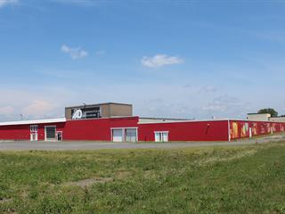 Local commercial à louer à Wickham, Centre-du-Québec, 1003, Rue  Principale, 25241902 - Centris.ca