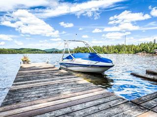 Chalet à vendre à Val-des-Lacs, Laurentides, 1990, Chemin du Lac-Quenouille, 9922841 - Centris.ca