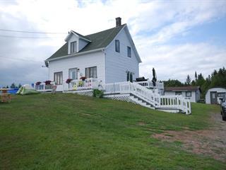 House for sale in Paspébiac, Gaspésie/Îles-de-la-Madeleine, 17, 6e Avenue Ouest, 11586784 - Centris.ca