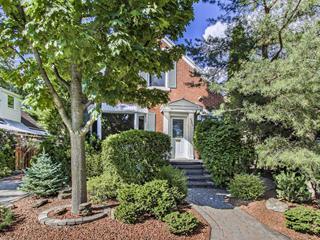 House for sale in Montréal (Côte-des-Neiges/Notre-Dame-de-Grâce), Montréal (Island), 5347, Avenue  MacMahon, 22466907 - Centris.ca