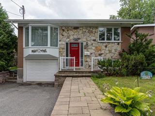 Maison à vendre à Montréal (Lachine), Montréal (Île), 4625, Rue  Victoria, 21499529 - Centris.ca