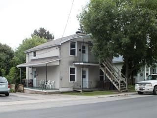Triplex for sale in Mont-Laurier, Laurentides, 460 - 462, Rue  Limoges, 14116327 - Centris.ca