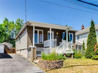 Duplex for sale in Gatineau (Hull), Outaouais, 161, Rue  Archambault, 28731367 - Centris.ca