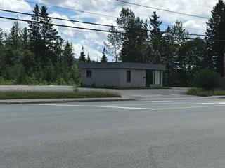 Commercial building for sale in Thetford Mines, Chaudière-Appalaches, 1350, Rue  Notre-Dame Est, 26656591 - Centris.ca
