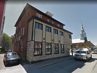 Bâtisse commerciale à vendre à Rimouski, Bas-Saint-Laurent, 25, Rue  Saint-Germain Est, 15977955 - Centris.ca