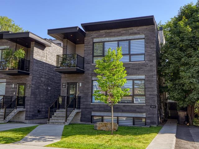 Condo / Appartement à louer à Montréal (Saint-Laurent), Montréal (Île), 2875, Rue  Jasmin, 12285745 - Centris.ca