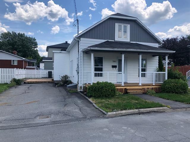 House for sale in Saint-Georges, Chaudière-Appalaches, 395, 21e Rue, 13763100 - Centris.ca