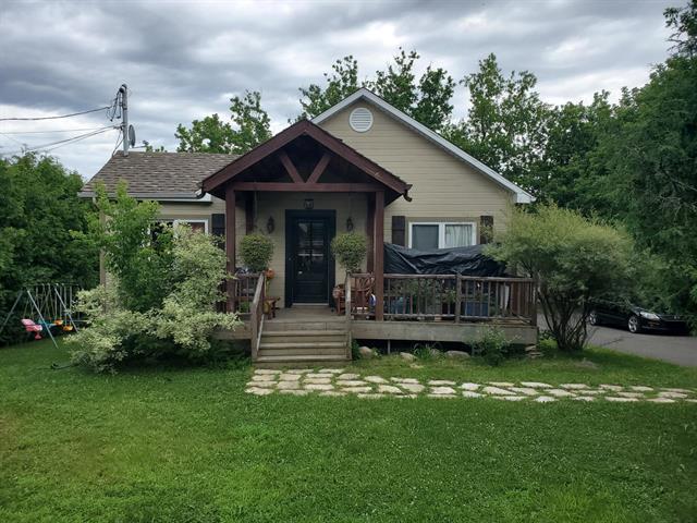 Maison à vendre à Saint-Sauveur, Laurentides, 530 - 530A, Rue  Principale, 24819281 - Centris.ca