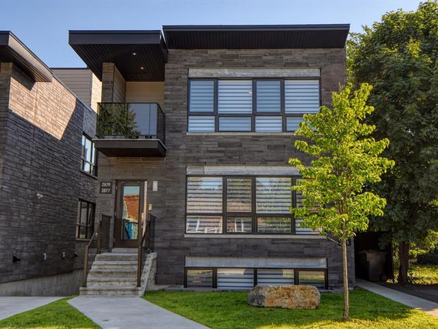 Condo / Apartment for rent in Montréal (Saint-Laurent), Montréal (Island), 2879, Rue  Jasmin, 23715873 - Centris.ca