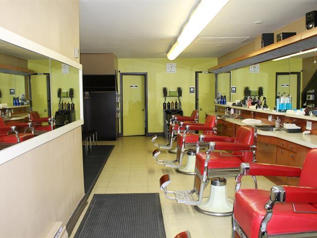 Business for sale in Longueuil (Greenfield Park), Montérégie, 1358, Avenue  Victoria, 27568274 - Centris.ca