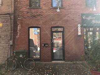 Commercial unit for rent in Montréal (Côte-des-Neiges/Notre-Dame-de-Grâce), Montréal (Island), 6244, Rue  Sherbrooke Ouest, 24995400 - Centris.ca