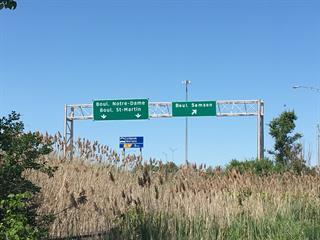 Terrain à vendre à Laval (Chomedey), Laval, boulevard  Lévesque Ouest, 20016594 - Centris.ca