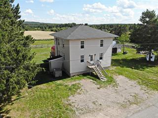 Hobby farm for sale in Saint-Bruno-de-Kamouraska, Bas-Saint-Laurent, 514Z, 5e Rang, 19987243 - Centris.ca