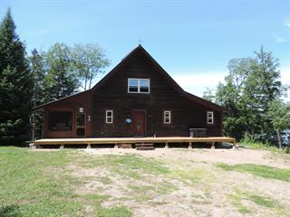 House for sale in Otter Lake, Outaouais, 221, Chemin du Petit-Lac-Cayamant, 25115695 - Centris.ca
