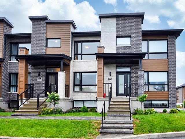 Maison en copropriété à vendre à Repentigny (Repentigny), Lanaudière, 211B, boulevard  Industriel, 24581219 - Centris.ca