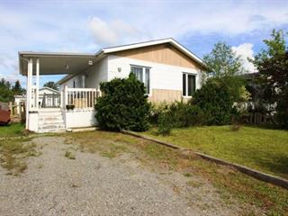 House for sale in Amos, Abitibi-Témiscamingue, 1211, Rue de l'Harricana, 10825866 - Centris.ca
