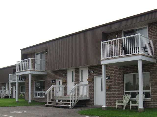 Condo / Apartment for rent in Lévis (Les Chutes-de-la-Chaudière-Est), Chaudière-Appalaches, 7295, Avenue des Belles-Amours, 18419477 - Centris.ca