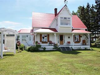 Maison à vendre à Grande-Vallée, Gaspésie/Îles-de-la-Madeleine, 15, Rue  Saint-François-Xavier Ouest, 10358652 - Centris.ca