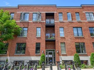 Condo à vendre à Montréal (Le Sud-Ouest), Montréal (Île), 2505, Rue  Duvernay, app. 001, 15805668 - Centris.ca