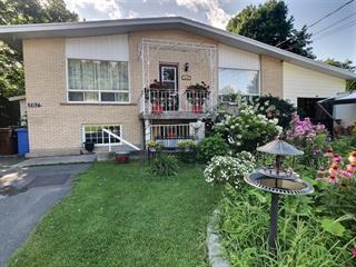 Duplex à vendre à Granby, Montérégie, 500 - 502, Rue  Winchester, 21164025 - Centris.ca