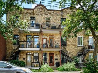 Triplex for sale in Montréal (Rosemont/La Petite-Patrie), Montréal (Island), 5270 - 5274, 8e Avenue, 16189807 - Centris.ca