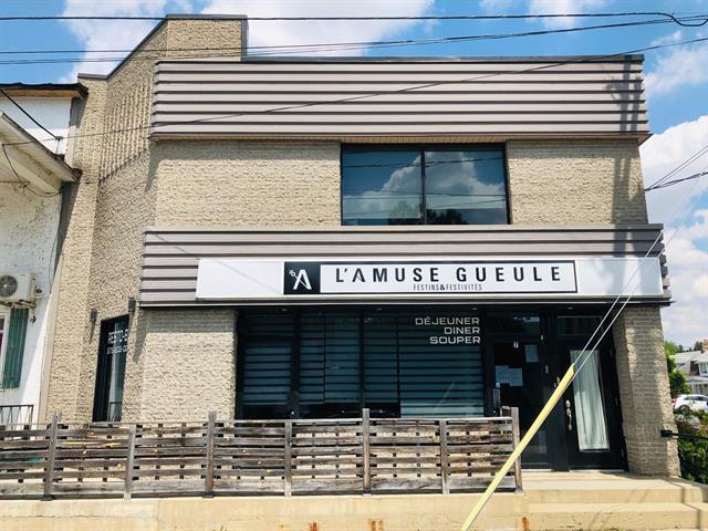 Commercial building for sale in Pierreville, Centre-du-Québec, 7 - 9, Rue  Georges, 26404616 - Centris.ca