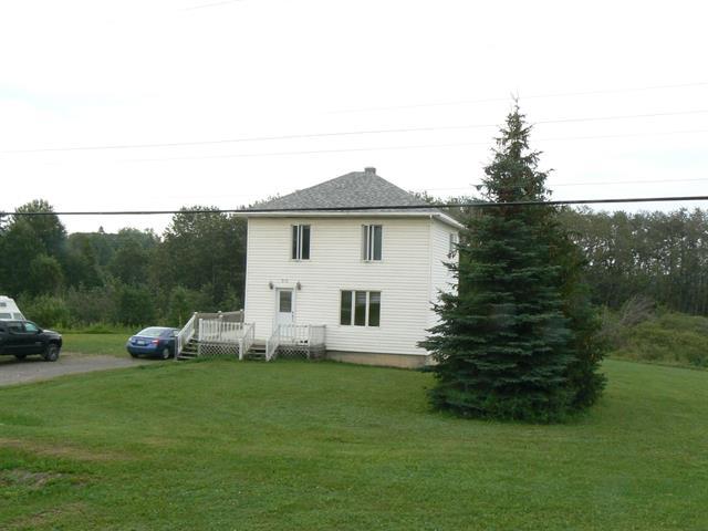 House for sale in Chandler, Gaspésie/Îles-de-la-Madeleine, 20, Route  Tardif, 14112290 - Centris.ca