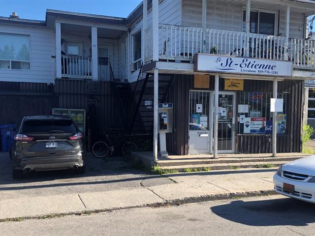 Business for sale in Gatineau (Hull), Outaouais, 75, Rue  Saint-Étienne, 20789735 - Centris.ca