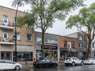 Condo / Appartement à louer à Montréal (Rosemont/La Petite-Patrie), Montréal (Île), 6748, boulevard  Saint-Laurent, 26429525 - Centris.ca