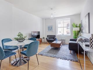Condo / Apartment for rent in Montréal (Ville-Marie), Montréal (Island), 10, Rue  Saint-Jacques, apt. 401, 17346335 - Centris.ca