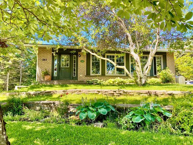 House for sale in Les Îles-de-la-Madeleine, Gaspésie/Îles-de-la-Madeleine, 285, Chemin de Gros-Cap, 12335383 - Centris.ca