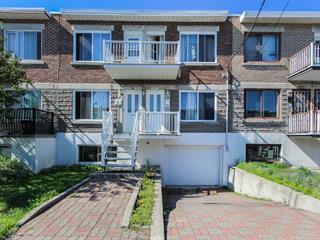 Triplex for sale in Montréal (Villeray/Saint-Michel/Parc-Extension), Montréal (Island), 8848 - 8852, 9e Avenue, 24794742 - Centris.ca