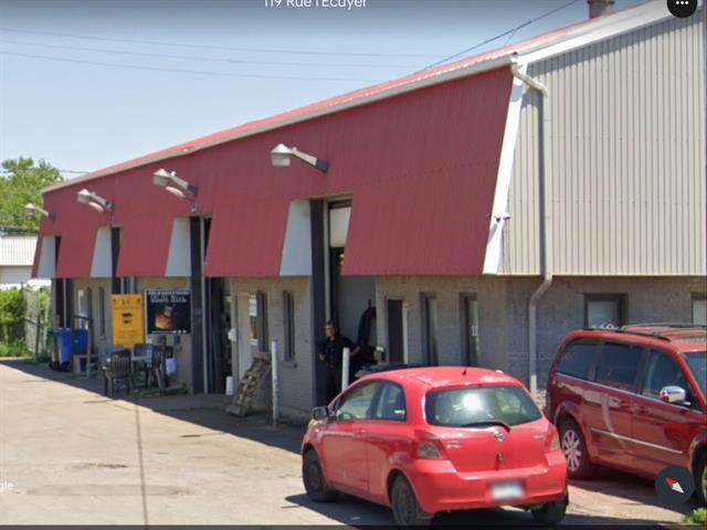 Bâtisse industrielle à louer à Repentigny (Repentigny), Lanaudière, 119, Rue  L'Écuyer, local 400, 20612309 - Centris.ca